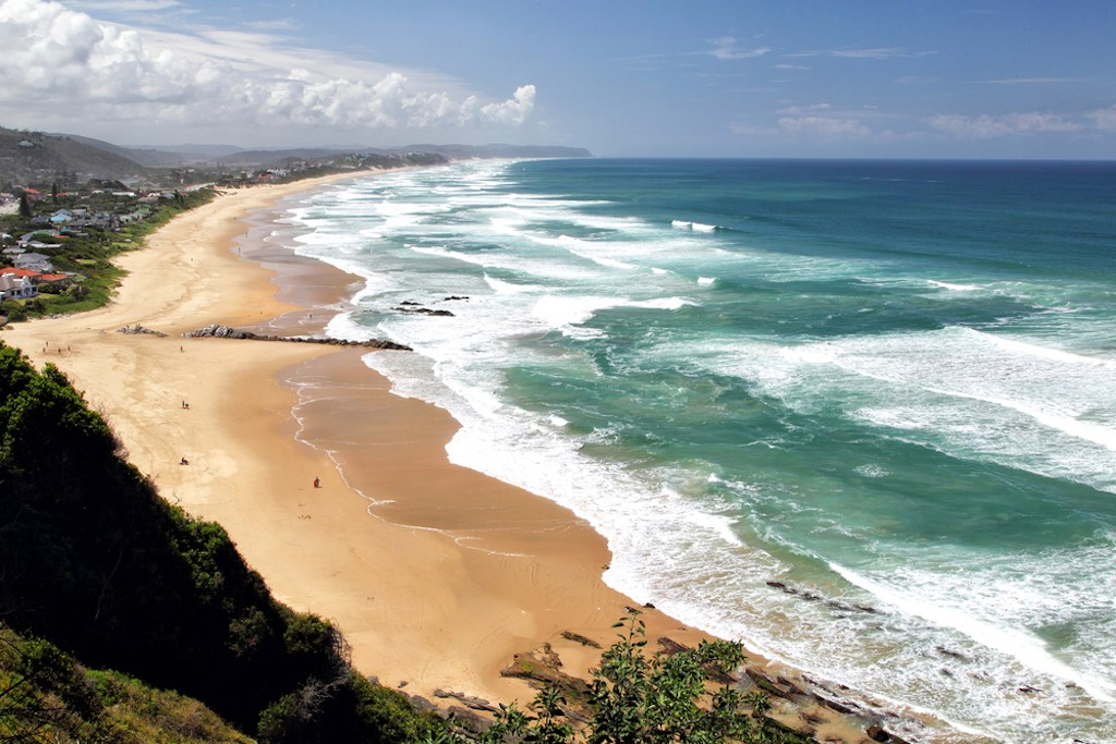 Zehn Gründe, um nach Südafrika zu reisen