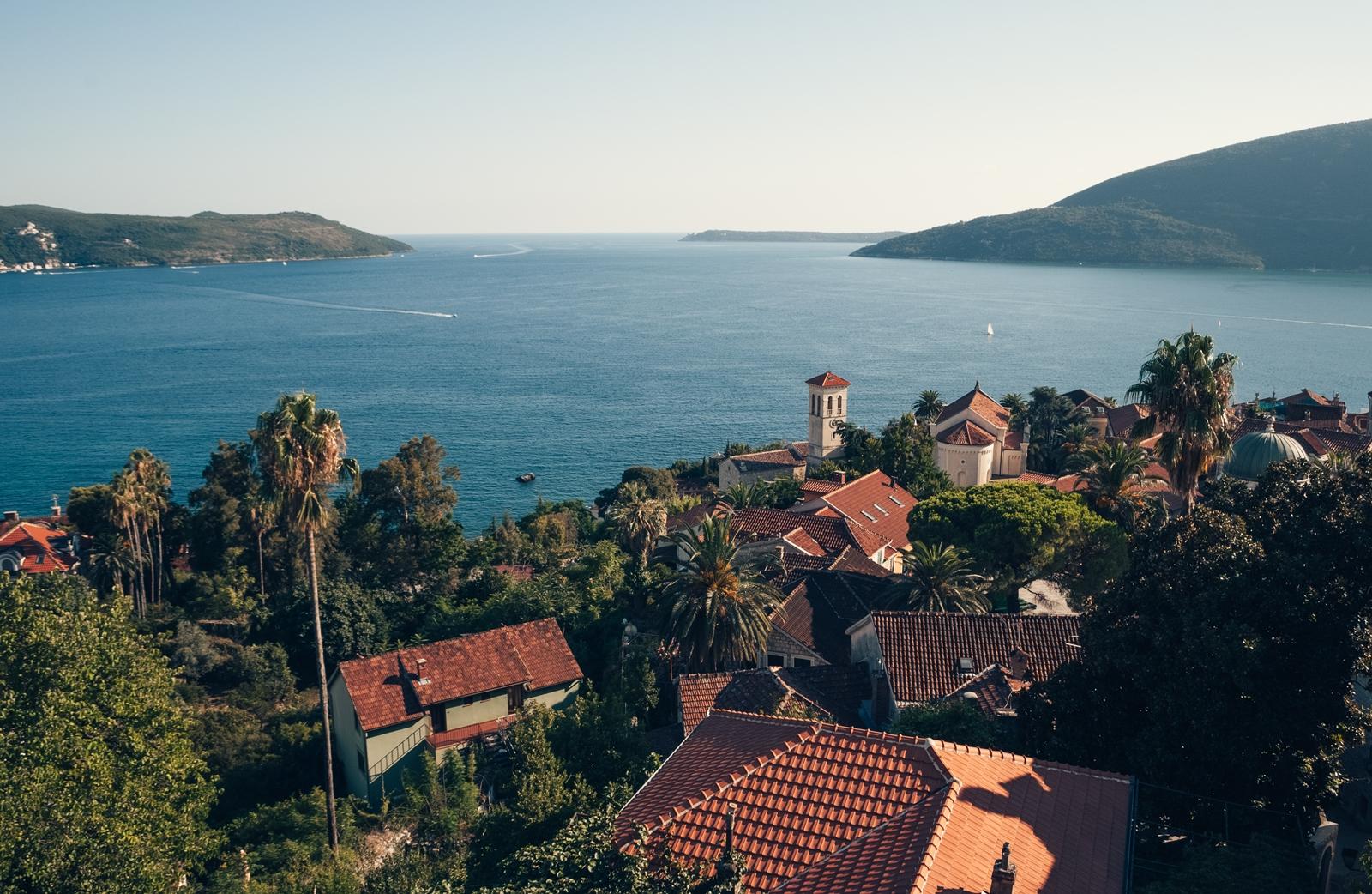 Ein (noch) nahezu unberührtes Stück Erde in Europa: Die Balkanhalbinsel Montenegro
