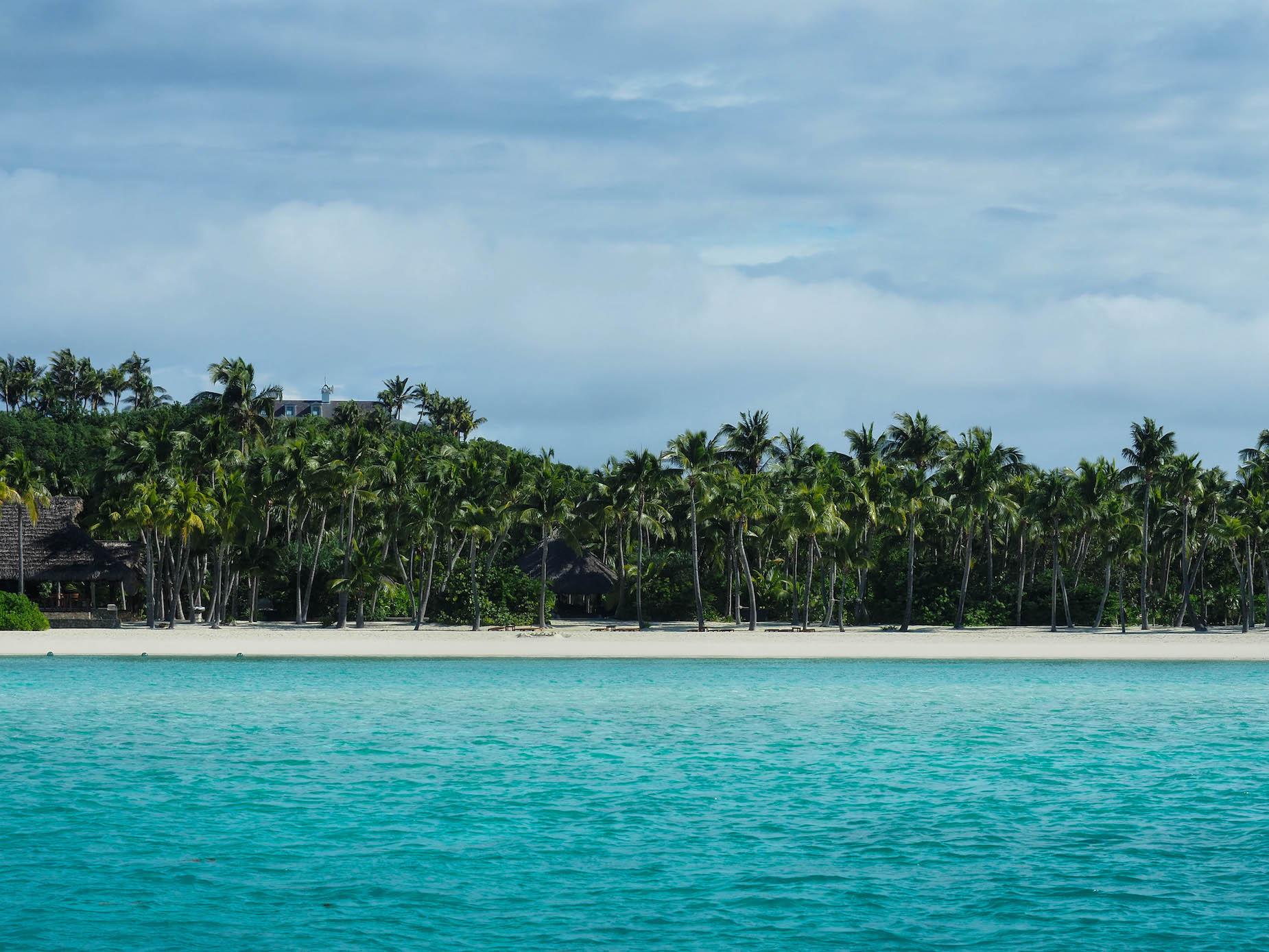 Die Bahamas oder das Gefühl von Glück auf dem Weg in die Freiheit