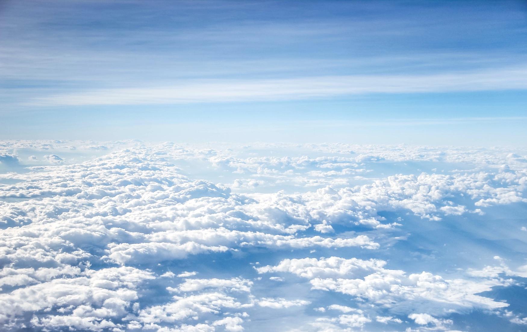 Flugangst: Einfach einsteigen und entspannen