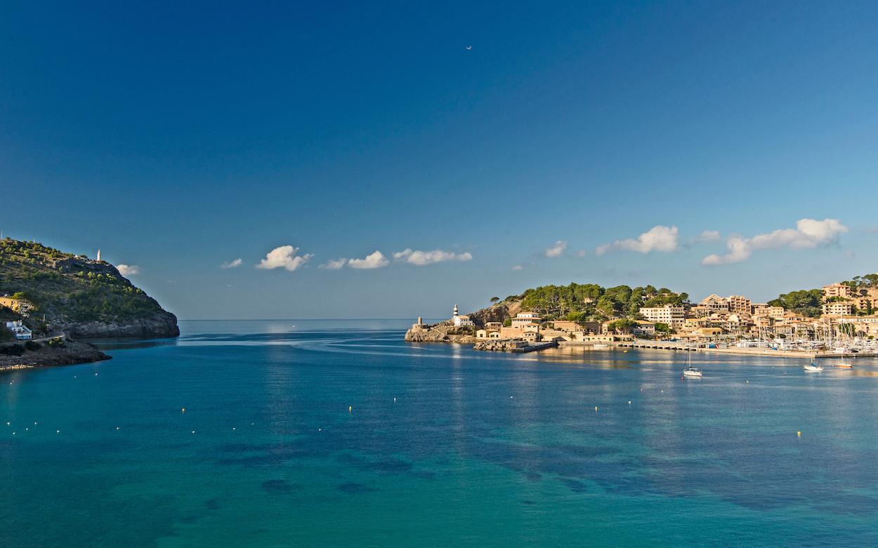 Mallorca, Bikini Island, Port de Sóller: So wird 2019